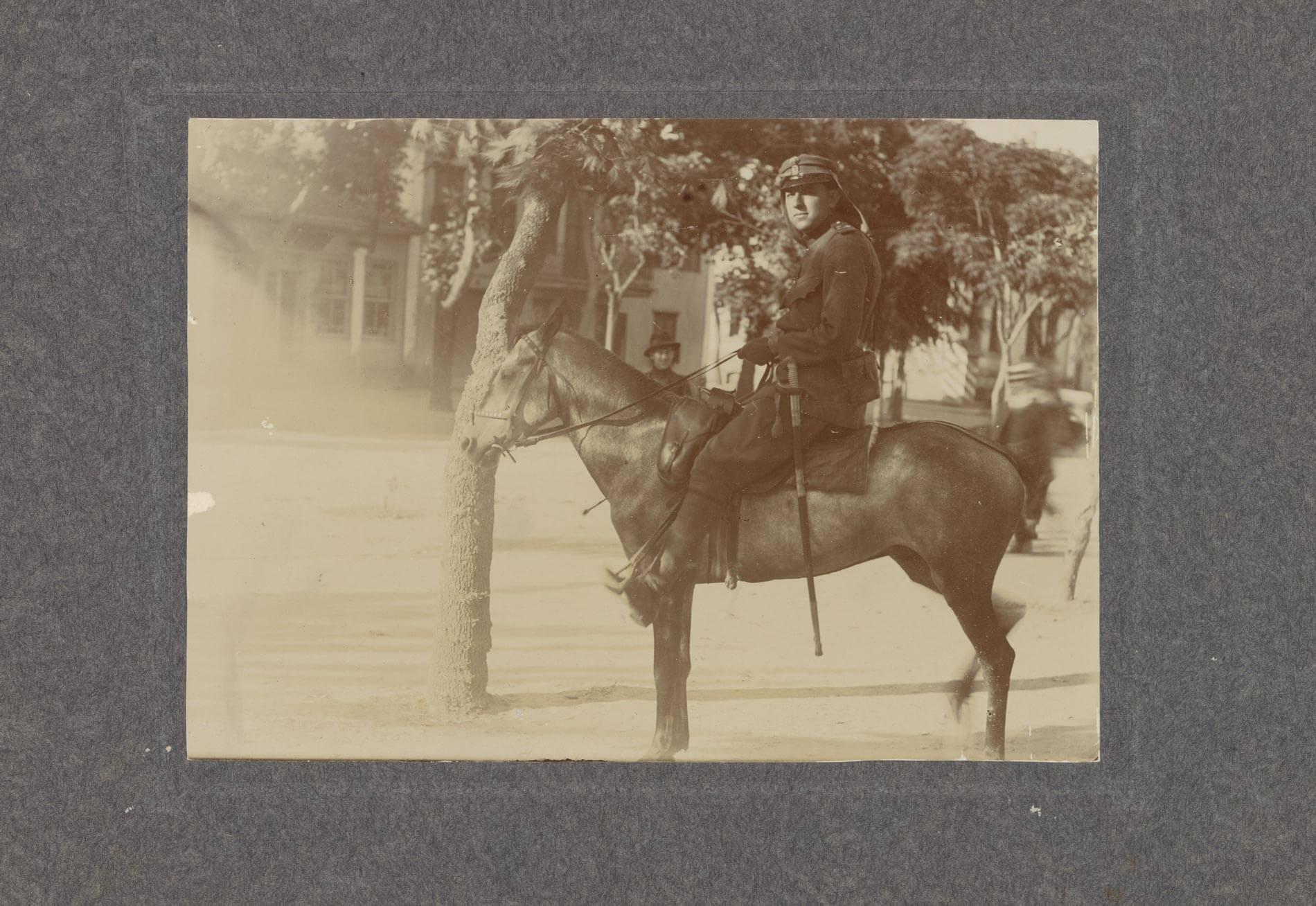 1913 - Μεζεβίρης