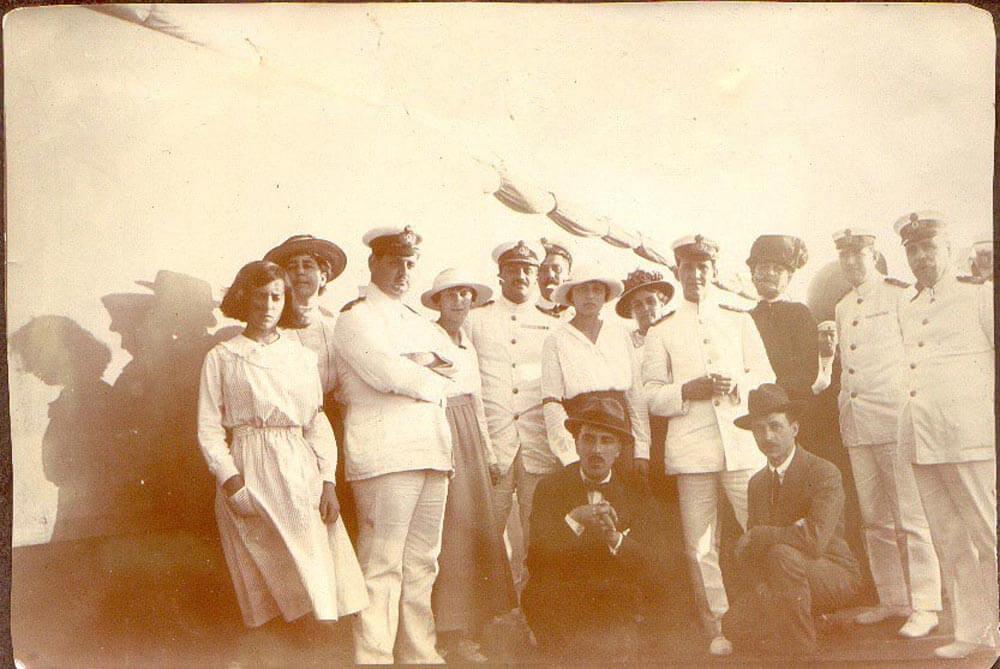 1915 - ΑΒΕΡΩΦ