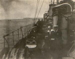 1919 ΚΕΡΑΥΝΟΣ στη Μαύρη Θάλασσα