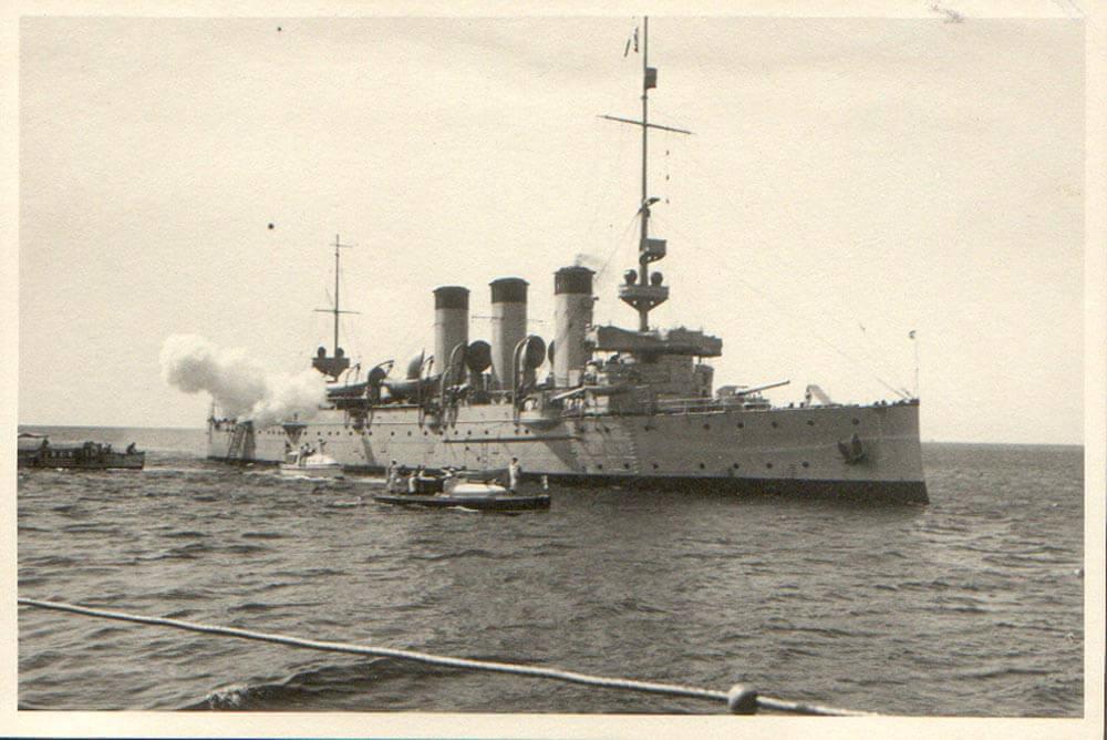 1935 Τουρκικό καταδρομικό ΜΕΤΖΗΔΙΕ