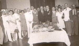 1944 Αλεξάνδρεια Ελληνικό Προξενείο
