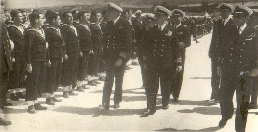 1946 B Ορκομωσία Κληρωτών