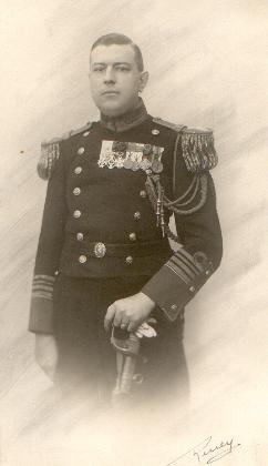 Γρηγόριος Μεζεβίρης