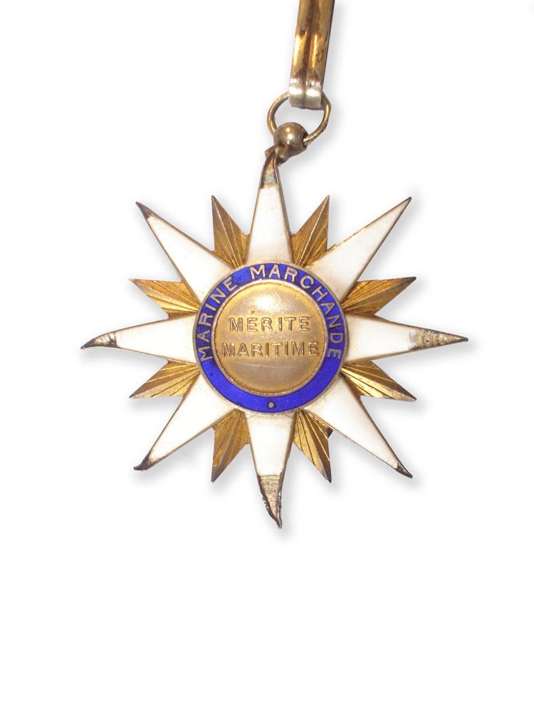 Ταξιάρχης του Τάγματος Ναυτικής Αξίας